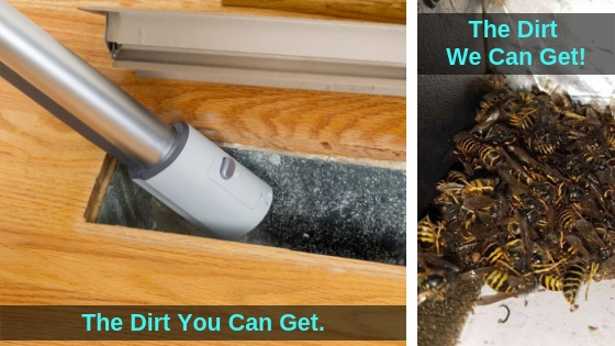 The Dirt in Your Furace Ducts